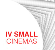 IV Conferência Internacional Small Cinemas